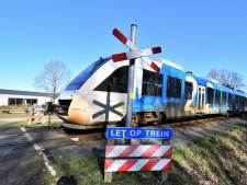 Spoorwegovergangen in Hof van Twente beveiligen? 'Overdreven!'