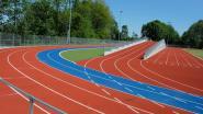Atletiekpark Den Heurk opnieuw open én tijdelijk gratis toegankelijk voor sporters