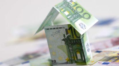 Belg betaalt te veel voor herziening woonkrediet