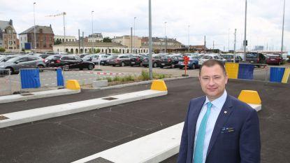 NMBS plant overlegmoment over het betalend maken van de stationsparkings van Tienen en Landen