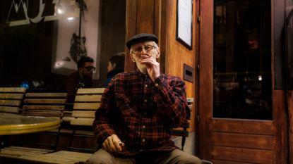"""Tone Pauwels, medeoprichter van De Muze, overleden: """"Hij behoorde tot een generatie vrijbuiters"""""""