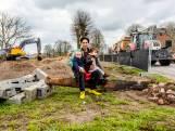 Hoe een oud boerencafé in Moergestel moest wijken voor het fietspad naar Haghorst