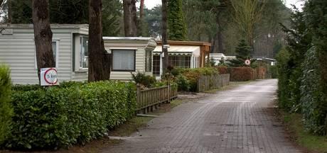 Hilvarenbeek wil einde aan permanente bewoning campings