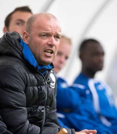 Trainersduo gaat door bij FC Zutphen