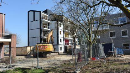 Groen licht voor renovatie 242 woningen in Keiput
