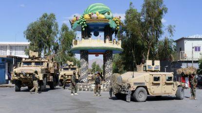 Vijftigtal taliban gedood bij Amerikaanse operatie in Afghanistan