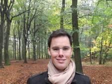 Joa Maouche hoopt wethouder  Ruwhof op te volgen