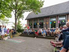 Uitverkoop in Zwartewaterland: schoolgebouw in Genne en nog wat andere panden