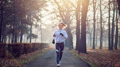 Bibberen en beven: zo lukt het je wel om te sporten bij vriestemperaturen