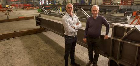 Familiebedrijf Reijrink viert jubileum met open dag in Esbeek