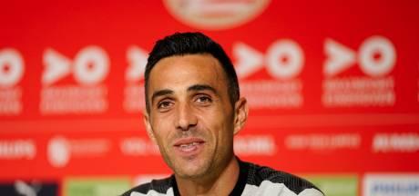 PSV bevestigt: Zahavi sluit aan voor duel met Rosenborg
