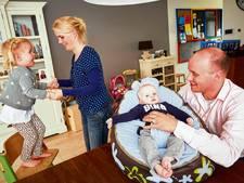 Kamer buigt zich toch over vaderschapsverlof