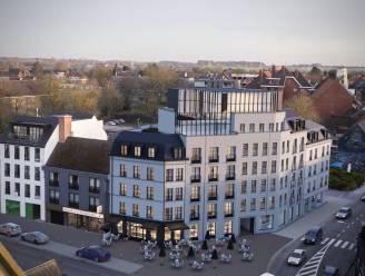 Taverne en kledingwinkel op Toyeplein maken plaats voor nieuwbouwproject