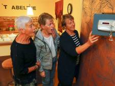 75 jaar jaar toneelclub 't Abele Spel in Bergeijk: 'Kussen? Vol op de mond, maar wel dicht!'