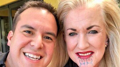 Maori's woedend op vrouw die traditionele tattoo op haar kin liet zetten