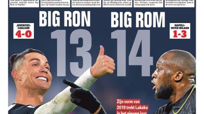 BIG RON 13 BIG ROM 14