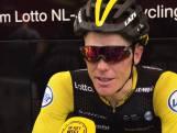 Steven Kruijswijk uit Nuenen: 'Ik kon mee bij de versnellingen'