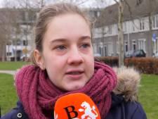 Fiets van plotseling overleden vader van Isolde (18) en Flavio (16) gestolen in Tilburg: 'We zijn er kapot van'