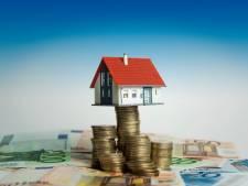 Woonlasten stijgen in Zeeland minder hard dan in de rest van het land