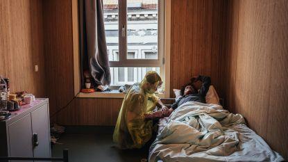 Dokters van de Wereld zoekt dringend onthaalmedewerkers en verpleegkundigen om daklozen bij te staan