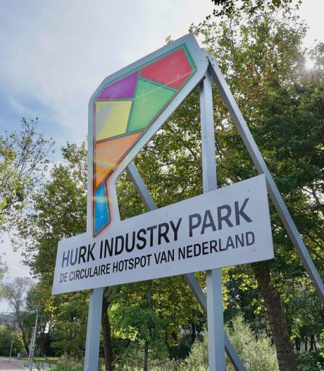 Bedrijventerrein De Hurk in Eindhoven wil duurzamer worden