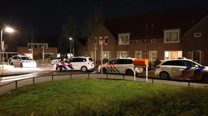 Sterkerstraat Enschede