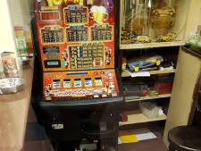 Inbrekers vergroten winstkans door gokkasten te kraken in Beerzerveld
