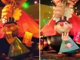 Zoek de verschillen: poppen van Efteling aangepast