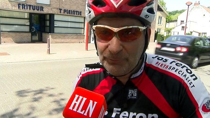 "Belgisch dorpje Kanne trots op Giro-winnaar Dumoulin: ""Er zit iets in ons water"""