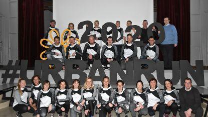 Team Lucrèce tilt eerbetoon aan overleden juf naar hoger niveau: 20 Ardooise lopers naar 100 kilometer run van Kom Op Tegen Kanker en derde Ardooise Urban Run op 15 februari