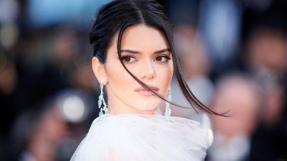 """Kendall Jenner kampt met """"heftige paniekaanvallen"""""""