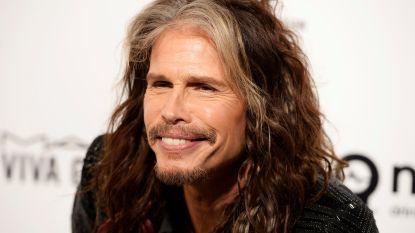 "Aerosmith-zanger Steven Tyler bekent: ""Ik gaf al 2 miljoen dollar uit aan drugs"""