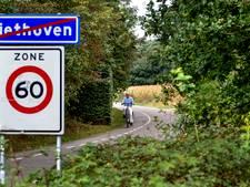 Bergeijk kapt 1500 m² bos in Riethoven voor aanleg fietspad