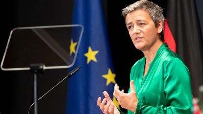EU neemt belastingdeals met Belgische multinationals opnieuw in vizier