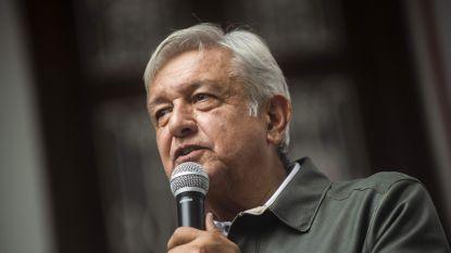 Nieuwe Mexicaanse president overweegt legalisering van alle drugs