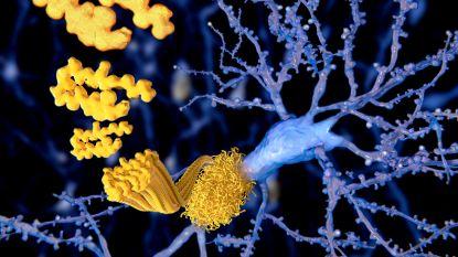 Over 20 jaar krijg je alzheimer en daar is nog geen behandeling voor. Wil je het dan weten?
