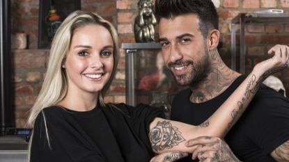 Pommeline en Fabrizio gaan eigen programma maken over tatoeages