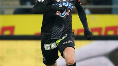 Anderlecht dicht bij 'beste speler van Oostenrijk'