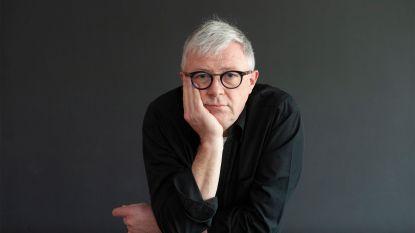 Peter Detavernier brengt verteltheater 'Morgen wordt het Beter'
