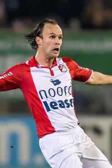 FC Oss haalt opnieuw ervaren verdediger