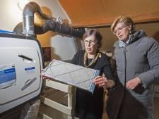 Rijssense wijk Plan Zuid is bijna klaar voor een gasloze toekomst