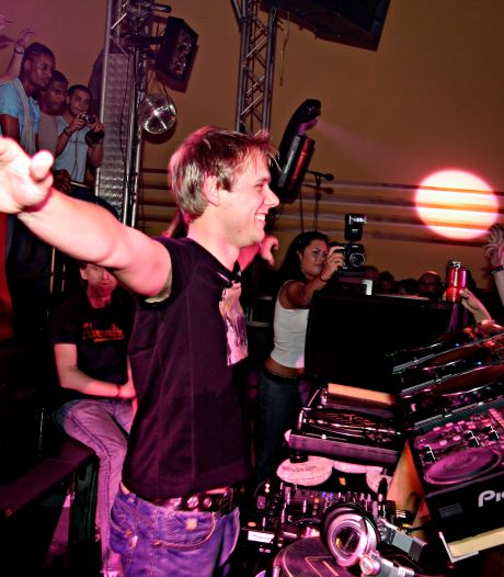 Armin van Buuren: 'Ik zal mijn afkomst, trance, nooit verloochenen'