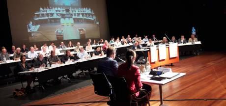 Lokale partijen voelen zich geminacht door Achterhoek Board