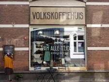 Vintage-winkel Van Alle Tijden sluit deuren van winkel aan de Grotekerksbuurt