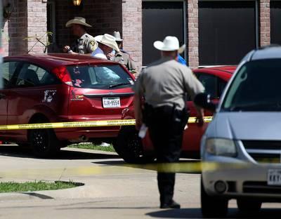vijf-doden-door-schietpartij-in-huis-in-texas