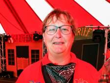 Lintje voor Corinne van den Heuvel uit Eindhoven