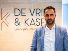 'Deken onderzoekt lekken door advocaat Kasem aan organisatie Taghi'