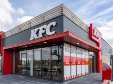 Houdt personeelstekort de KFC in Goes nog dicht?