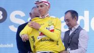 """Fenomeen Tadej Pogacar (21) kiest voor opmerkelijke combinatie: """"Hij kan zowel Tour als Ronde winnen"""""""