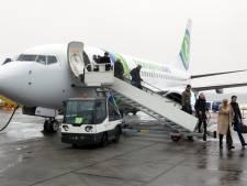 Extra vluchten Transavia na vertrek Ryanair van Eindhoven Airport